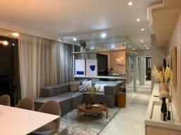 Apartamento moderno  3 quartos com varanda gourmet, lazer no melhor de Botafogo