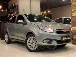 Fiat Siena Essence 1.6 2015