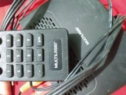 Vendo conversor digital e antena