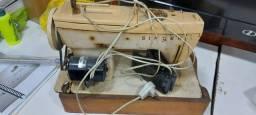 Maquina de costura Singer 248