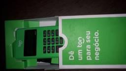 Maquininha de cartão (TON)