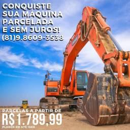 Maquinário Novo Ou Seminovo _ Case - Caterpillar - Randon - JCB
