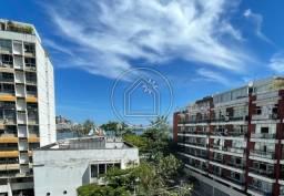 Apartamento à venda com 3 dormitórios em Lagoa, Rio de janeiro cod:820826