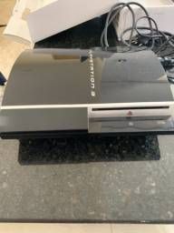Playstation 3 (Não funciona)