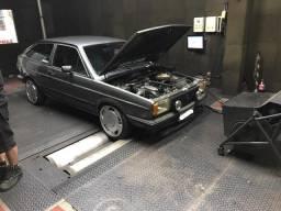 Gol ls 86 turbo