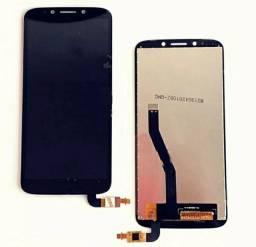 Display Moto E5 Play - Xt1920