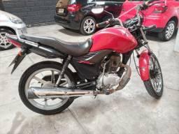 CG125 Fan KS