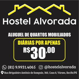 Hostel Alvorada