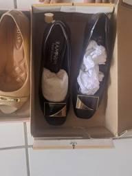Vendo sapatos e sapatênis