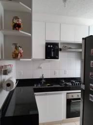 Título do anúncio: Apartamento 50 m2 2 Quartos Piso Porcelanato e com Armários - Cidade Verde