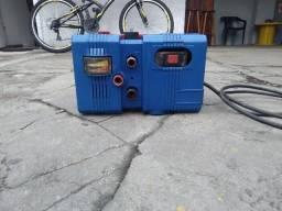 Lavadora de alta pressão profissional