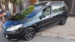 Peugeot sw 307 completa novinha excelente estado