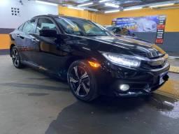 Honda Civic touring turbo 2017