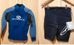 Roupa mergulho  surf nova com etiqueta