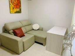 Apartamento em Centro, Guarapari/ES de 32m² 1 quartos à venda por R$ 172.000,00