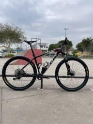 Título do anúncio: Vendo Bike Carbono
