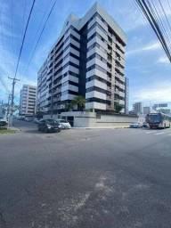 Apartamento para venda com 167 metros quadrados com 4 quartos em Ponta Verde - Maceió - AL