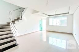 Casa à venda com 3 dormitórios em Santa amélia, Belo horizonte cod:277406