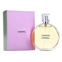 Título do anúncio: Perfume Chance Chanel 100ml