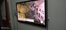 Tv LG plasma 50 polegadas conversor digital.