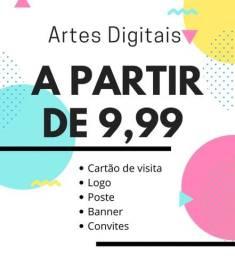 Arte digital/ Desing gráfico