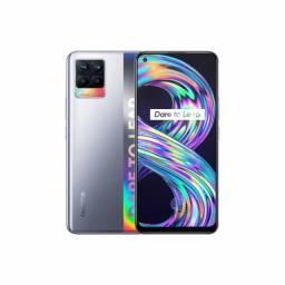 Smartphone Realme 8 NFC