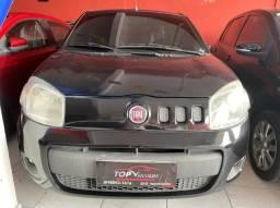 Fiat Uno Vivace 1.0 ano 2013