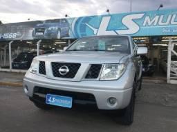 Nissan Frontier 2009 4X2 Diesel