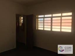 Apartamento com 1 dormitório para alugar, 70 m² por R$ 650,00/mês - Vila Redentora - São J