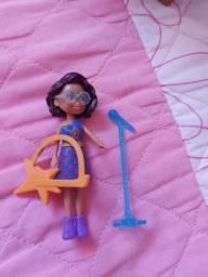 Polly cantora
