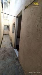 Casa com 1 dormitório para alugar por R$ 550/mês - Vila Nancy - São Paulo/SP