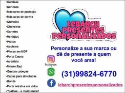 Lebarch Presentes Personalizados