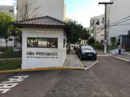 Apartamento à venda com 1 dormitórios em Jardim itu, Porto alegre cod:BT9053