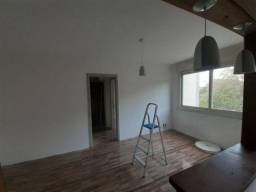 Apartamento à venda com 1 dormitórios em Morro santana, Porto alegre cod:MI271092