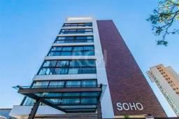 Apartamento à venda com 2 dormitórios em Vila ipiranga, Porto alegre cod:EL56357155