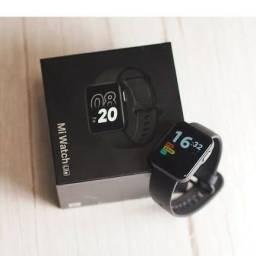 "Xiaomi Watch Lite ""Versão Global"" Com GPS"