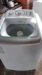 Maquina de lavar Electrolux 15kg 110v parcelamos no cartão com acréscimo
