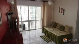 Apartamento em Centro, Guarapari/ES de 28m² 1 quartos à venda por R$ 180.000,00
