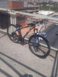 Título do anúncio: Bike aro 29 oggi hack hds toda shimano