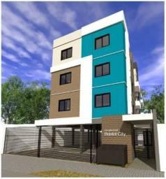 Apartamento em Afonso Pena, São José dos Pinhais/PR de 53m² 2 quartos à venda por R$ 199.0