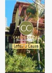 Rz Lindíssima Casa no condomínio Bosque do Peró em Cabo Frio/RJ.<br><br>