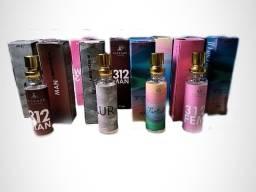 Perfumes de bolso Vicenza