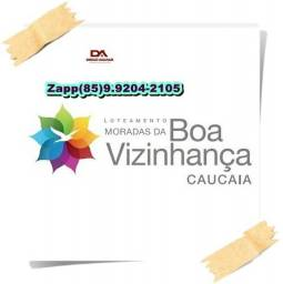 Título do anúncio: : Loteamento Moradas Da Boa Vizinhança !!!