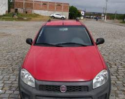 Fiat Strada CS