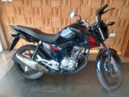 Moto Fan 160 2020/2021.