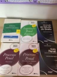 Livros direito, penal, processo penal