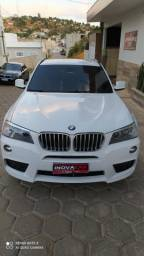Título do anúncio: BMW X3 2013/14