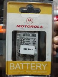 Bateria Moto Z2 PLAY (ZH40)