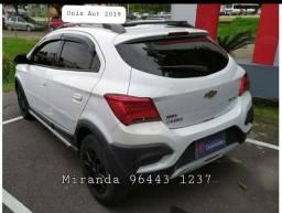 Onix 2019 Automático Miranda