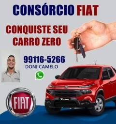 Consórcio Fiat Tropical